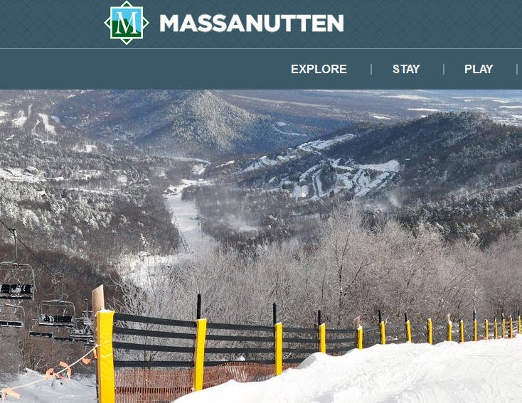 New Year's Week at Massanutten Resort!