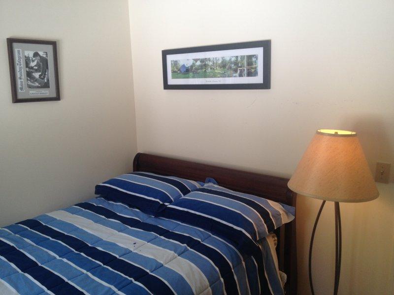 Chambre n ° 4 avec lit plein
