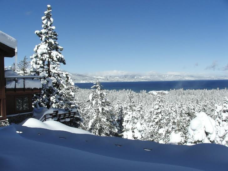 Book this unique South Lake Tahoe vacation rental house for the trip of a lifetime!