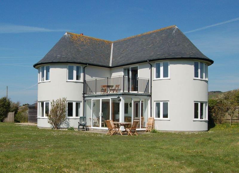 Seaside Retreat in Rural Dorset, vacation rental in Ringstead
