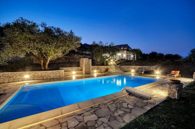 Margi, holiday rental in Giarratana
