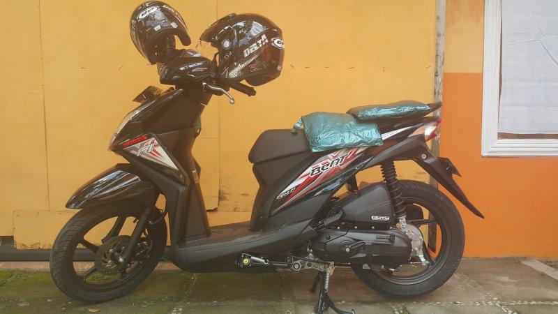 Transip - Sewa Motor Jogja / Rental Motor Jogja, holiday rental in Banguntapan