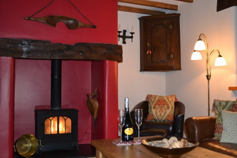 Welcome to Siabod 5* Holidayn Cottage