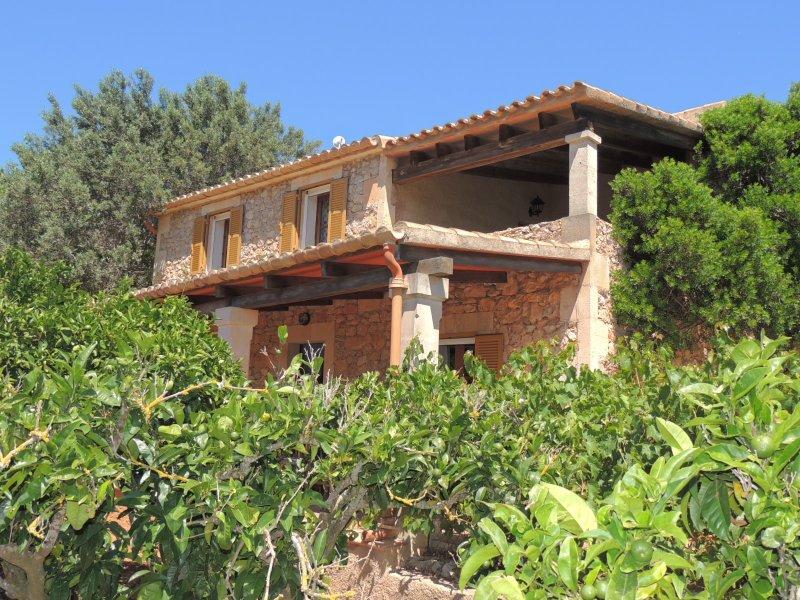 Cas Patro, holiday rental in Calonge