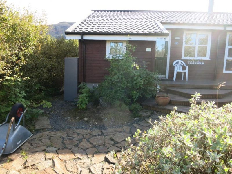 Skorradalur Cottage, holiday rental in Reykholt