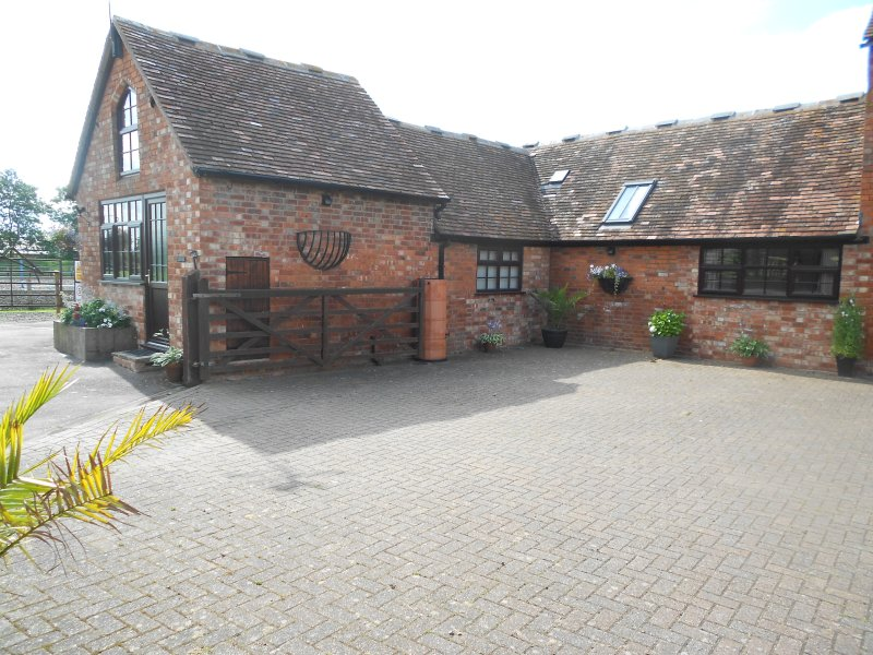 The Stable, Napton Fields Holiday Cottages, location de vacances à Eydon