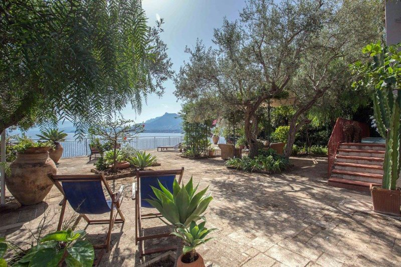 Villa Calipso, casa vacanza a Santa Flavia