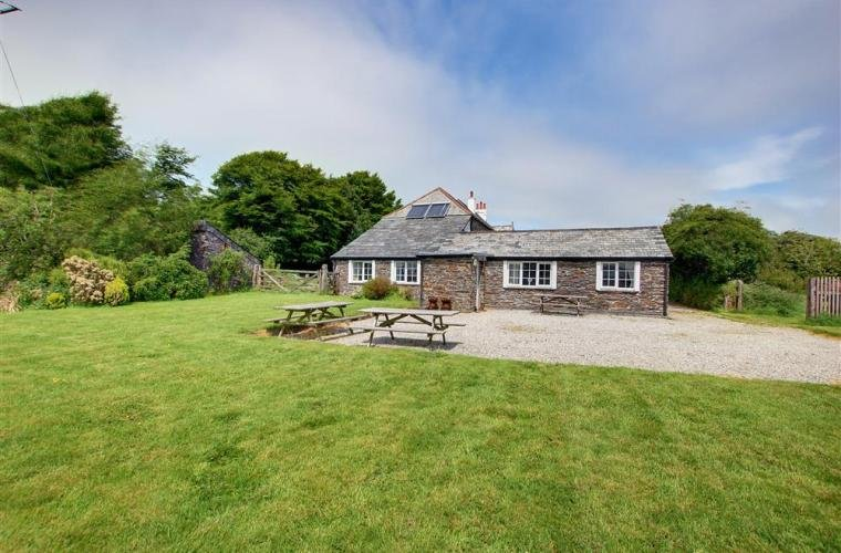 Bray View Cottage - Heart of Poldark Country, holiday rental in Altarnun