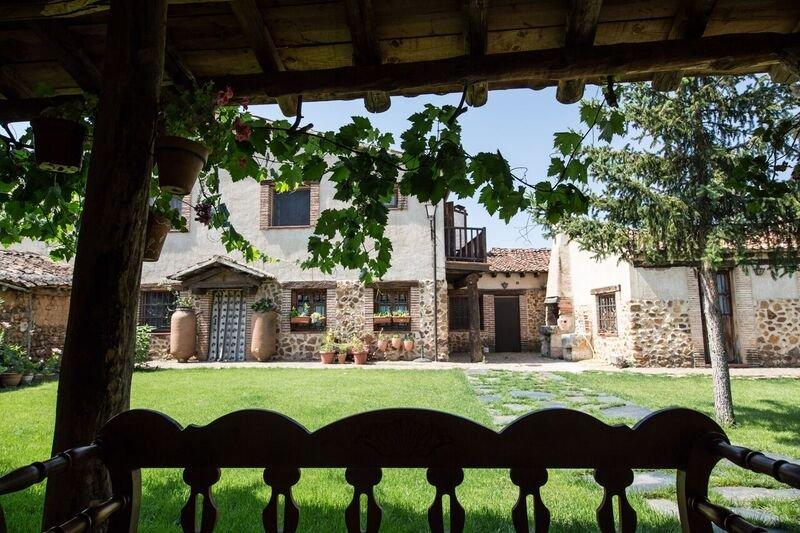 Hotel Rural El Caz del Molino, vakantiewoning in Riaza