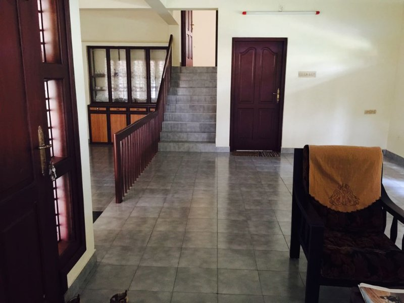 Experience home away from home!, holiday rental in Kumbalam