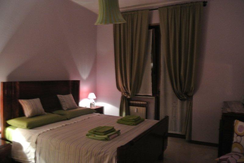 appartamento borgo aurora, casa vacanza a Torino