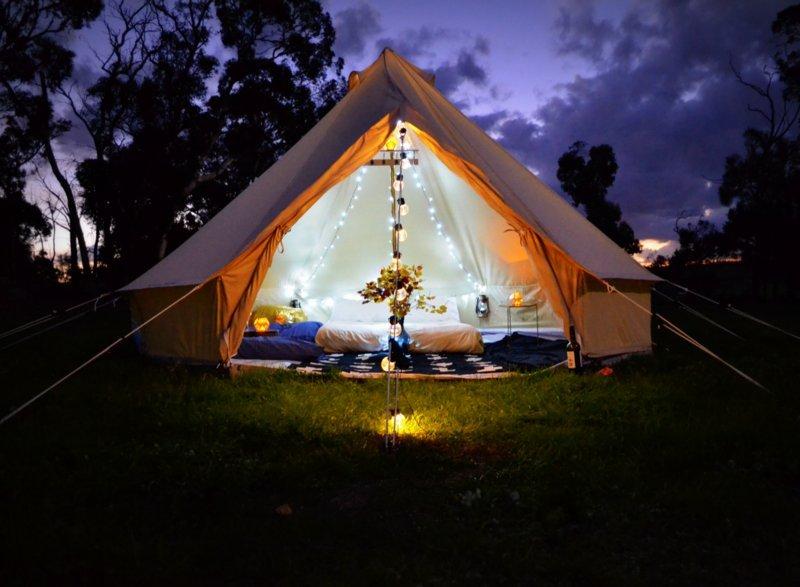 Nomadika - Your pop-up sanctuary, alquiler vacacional en Perth