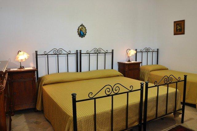 B&B Santa Teresa - Camera 1, holiday rental in Castelvetrano