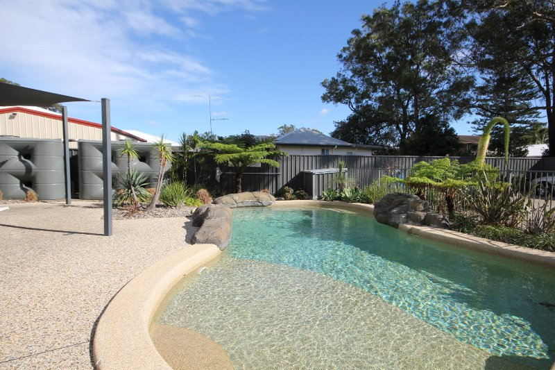 HAVEN ON THE PARK 12, 63-65 The Parade NH, holiday rental in Camden Haven