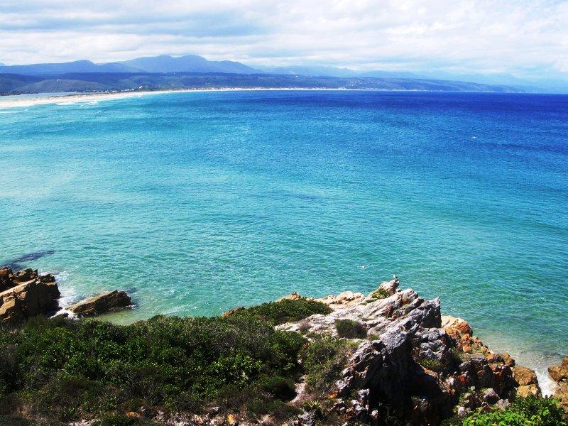 Your beach awaits you