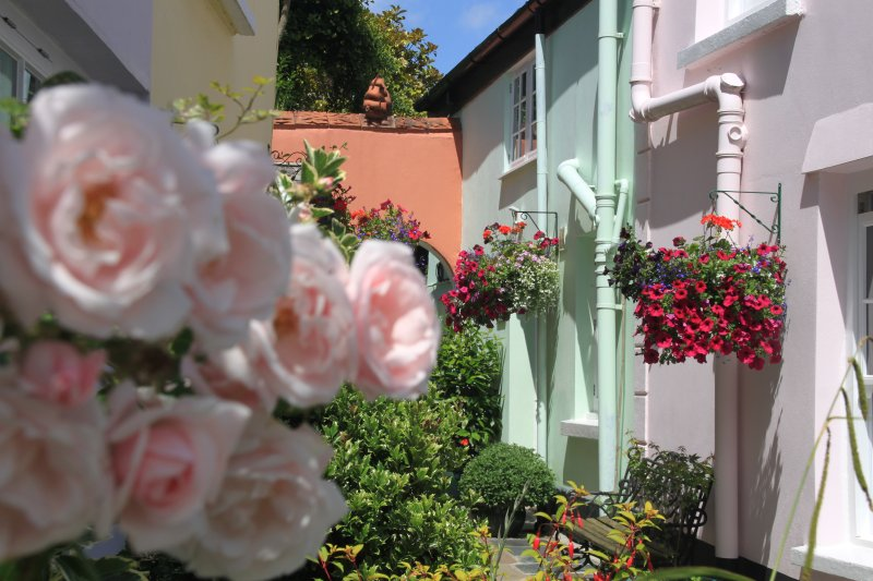 Apple Tree Cottage, holiday rental in Saunton