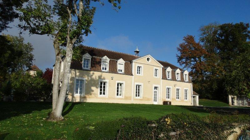 Château de Montboulon