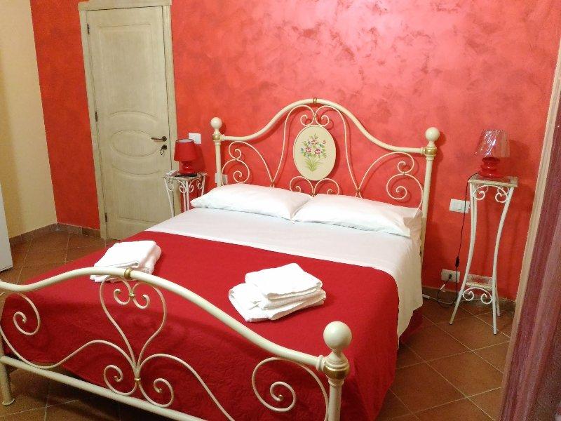 Residence Villa Margherita - La patente, vacation rental in Montaperto