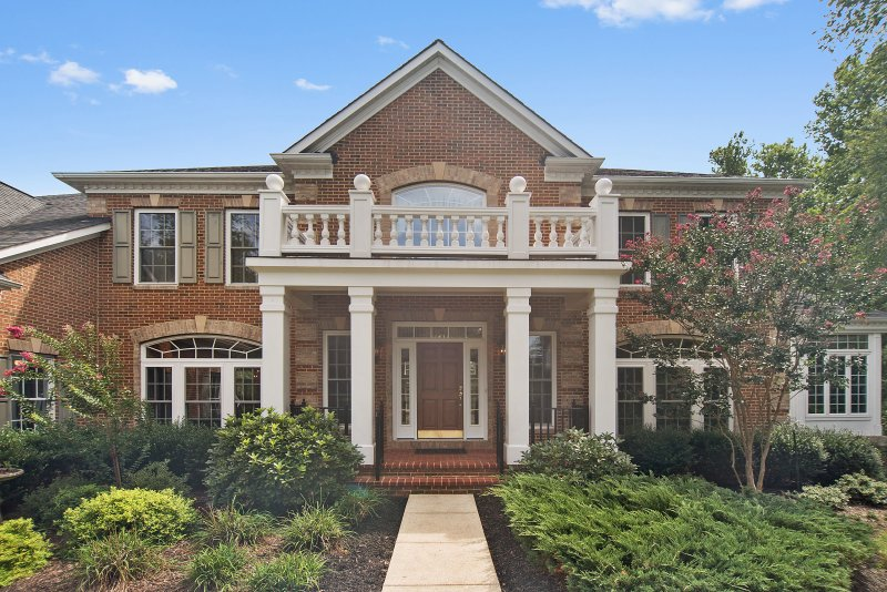 Beautiful Luxury Estate Home, location de vacances à Ashburn