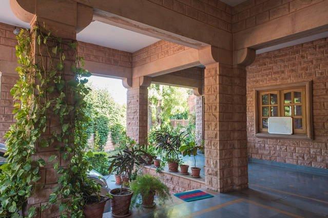 Riddhi Siddhi Bhawan - Homestay, holiday rental in Jodhpur