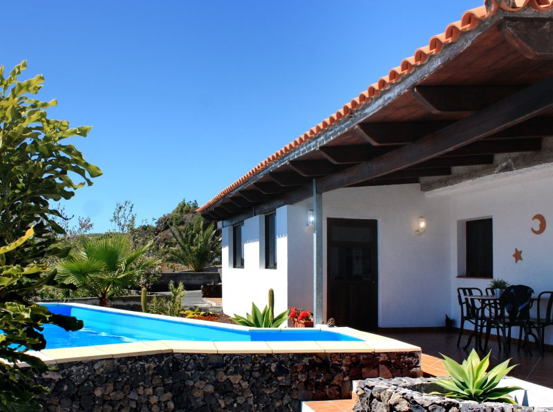 Finca Stemann Villa Helena, holiday rental in Chio