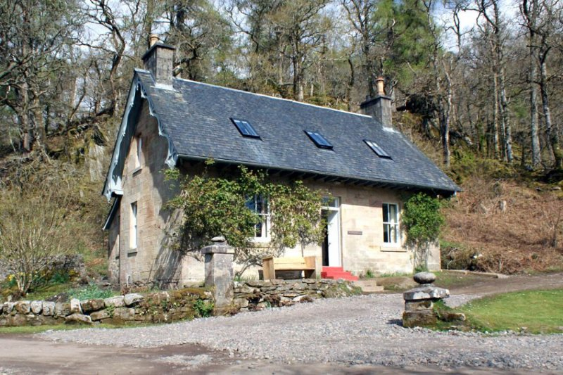 Rose Cottage, vacation rental in Morvern