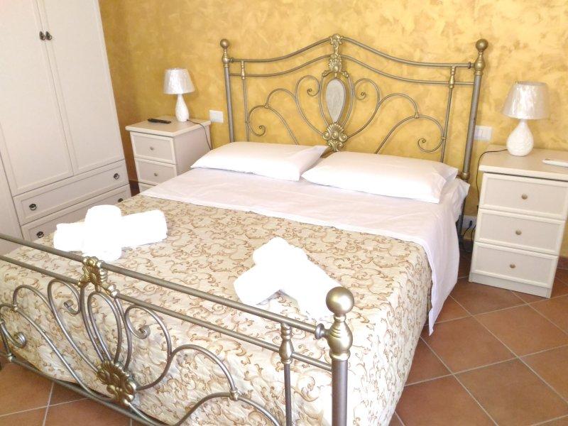 Residence Villa Margherita - Suite, vacation rental in Montaperto