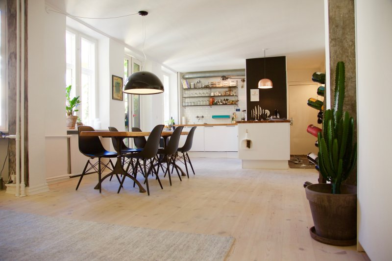 UNIQUE STAY IN THE VERY CENTER - SAFE&BEST CHOICE!, vacation rental in Copenhagen