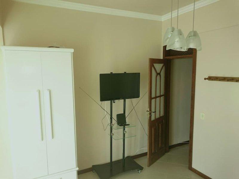 Chambre w / TV.