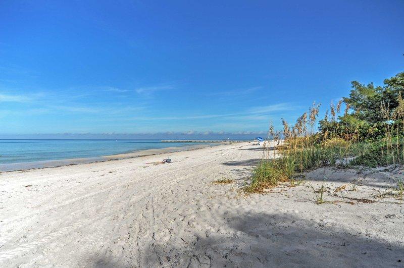 Reservar este alquiler de Piso en Bradenton Beach para los recuerdos que siempre atesorará!