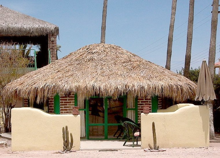 El Nido Studio for Two, holiday rental in El Centenario