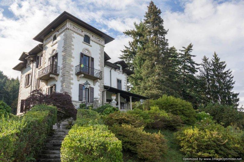 Vista Maggiore, vacation rental in Vezzo
