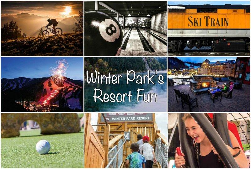 No importa la época del año, la diversión está en cada esquina del Resort Village. ¡Tenemos descuentos en alquileres, tickets de ascensores y actividades después de reservar!