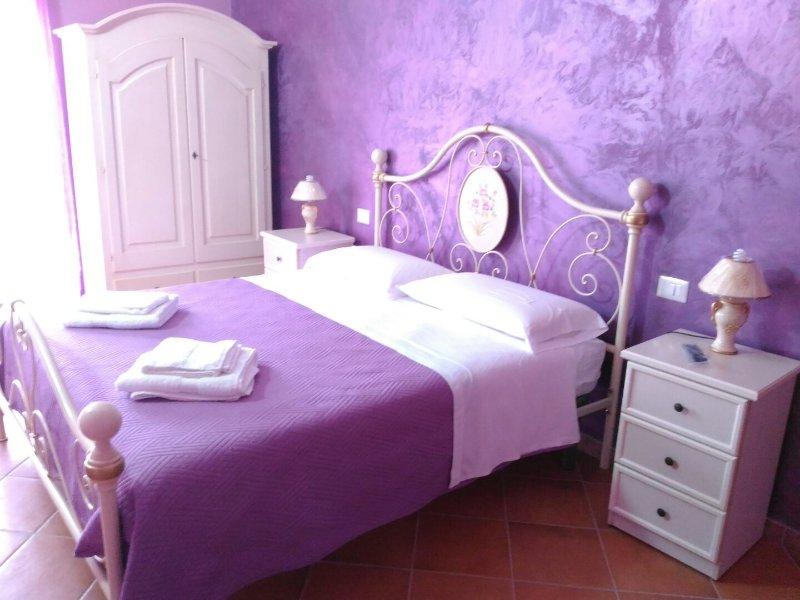Residence Villa Margherita - Liolà, vacation rental in Montaperto