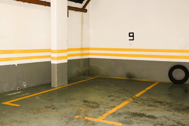 Garage private