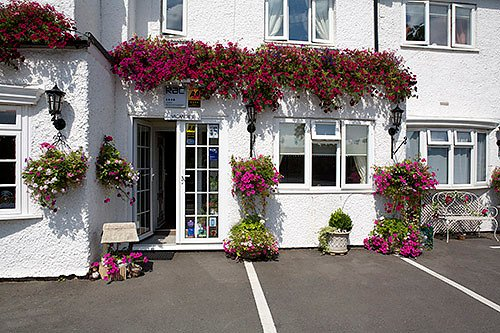 B & B Guest House in Stratford upon Avon, location de vacances à Tiddington