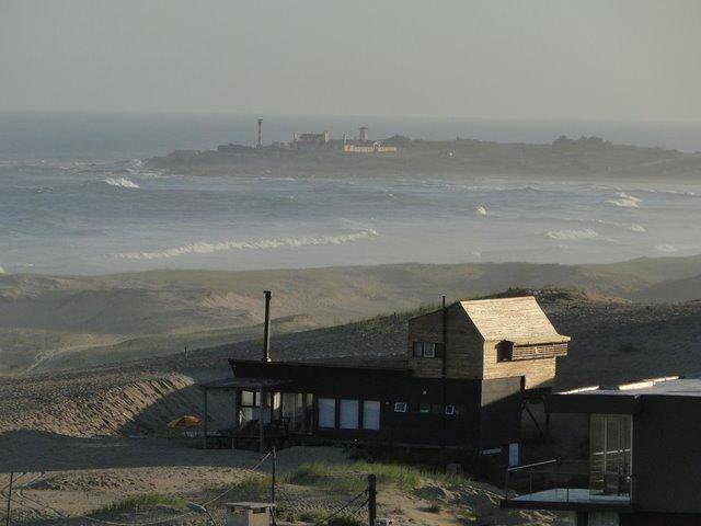 Casa en playa  Punta del Diablo, holiday rental in Punta del Diablo
