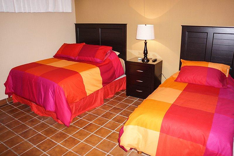 Second Bedroom - 1