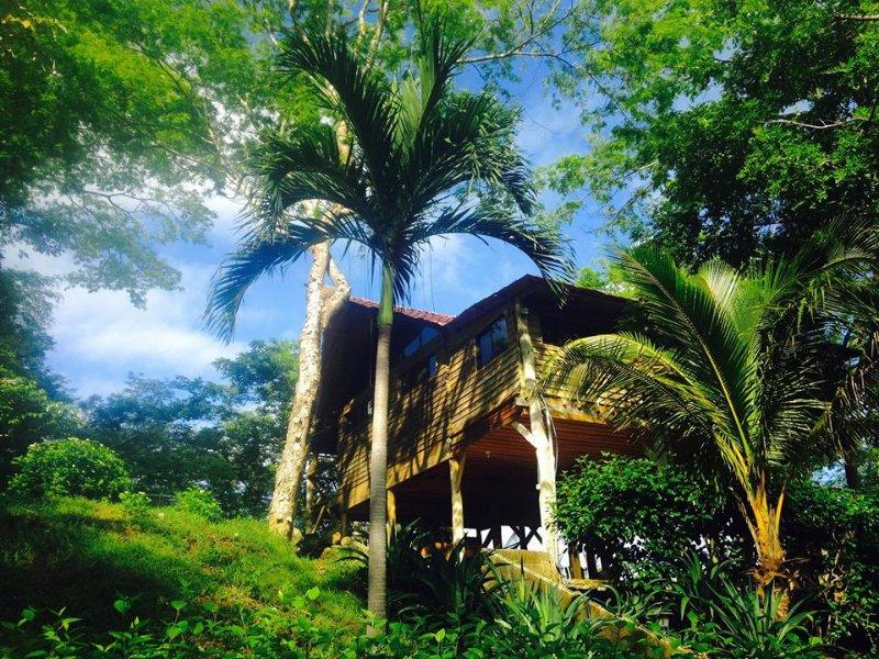 Casa Natura, holiday rental in Santa Cruz