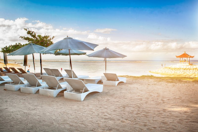 Bali Sanur Beach Villas Modern 3 Br Villas Sanur Updated 2021 Tripadvisor Sanur Vacation Rental