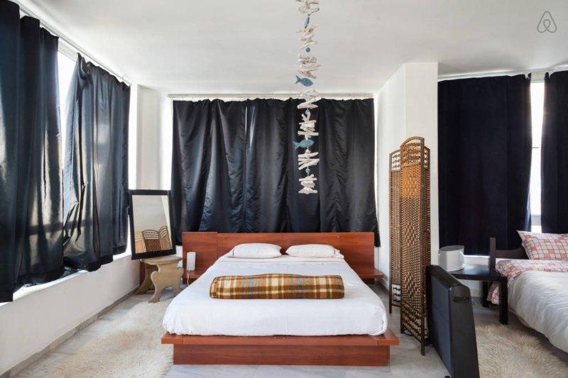 Studio apartment, holiday rental in Dafni