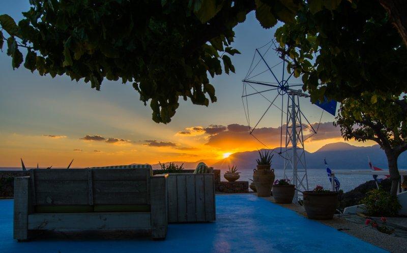 Panorama Villas - One Bedroom Apartment, casa vacanza a Agios Nikolaos