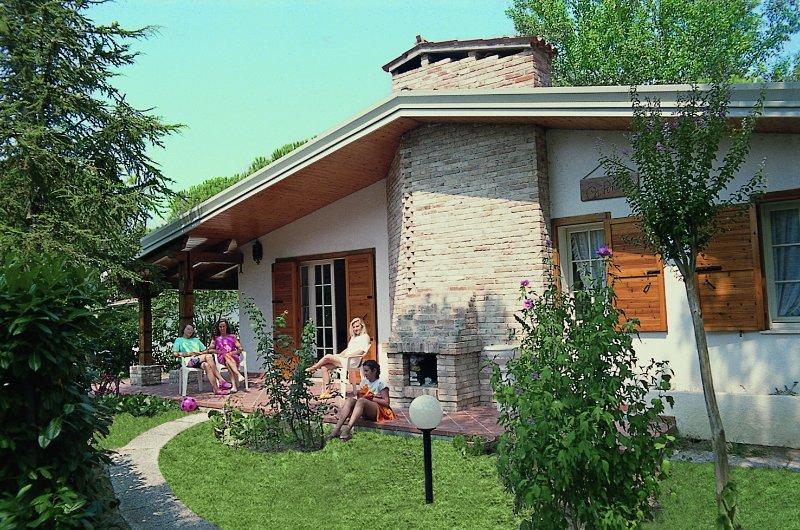 AKTUALISIERT: 2019 - Villa Ca\' Pinetta – Ferienhaus in Lignano ...
