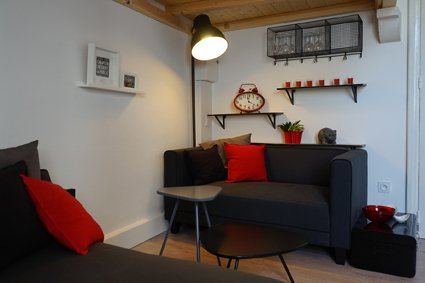 STUDIO au centre de Grignan, vacation rental in Grignan