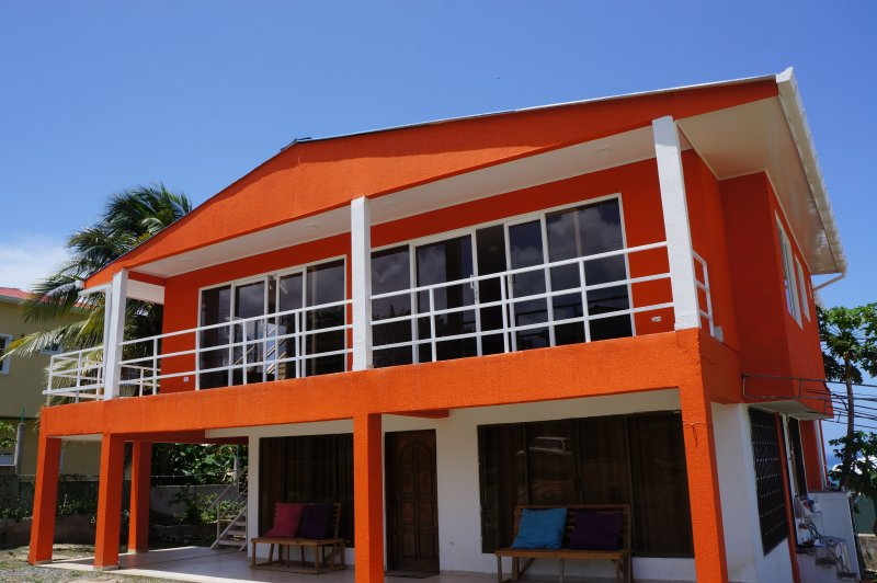 Claymount View - Posada Nativa 201, holiday rental in San Andres Island
