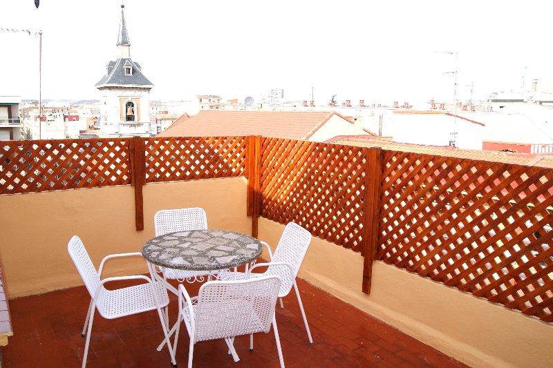 Somosierra, holiday rental in Logrono