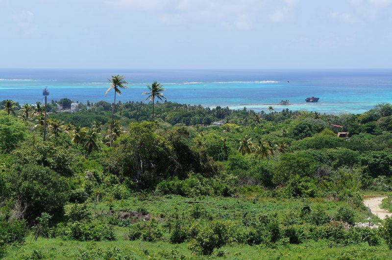 Claymount View - Posada Nativa 301, holiday rental in San Andres Island