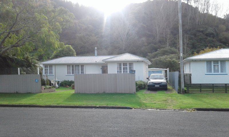 The_Cozy_Batch With Rural outlook, holiday rental in Whanganui