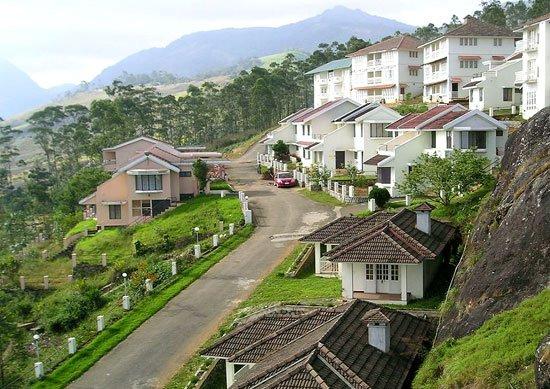 Ayur County Resort, holiday rental in Vattavada