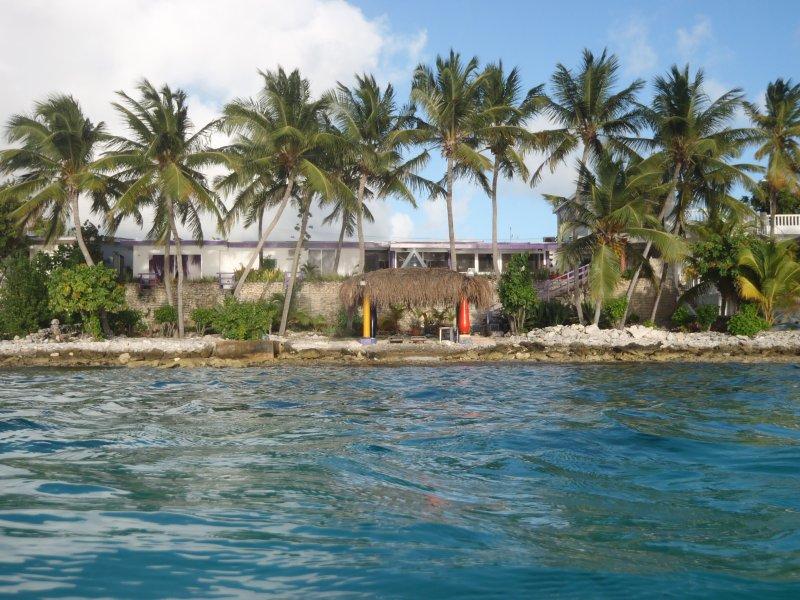 Ver en Playa Coco del mar